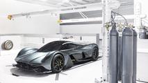 Aston Martin Red Bull Racing AM-RB 001