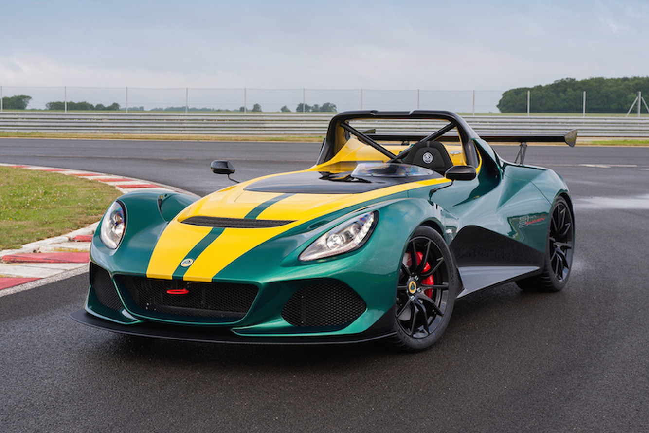 concept cars - lotus news and trends | motor1