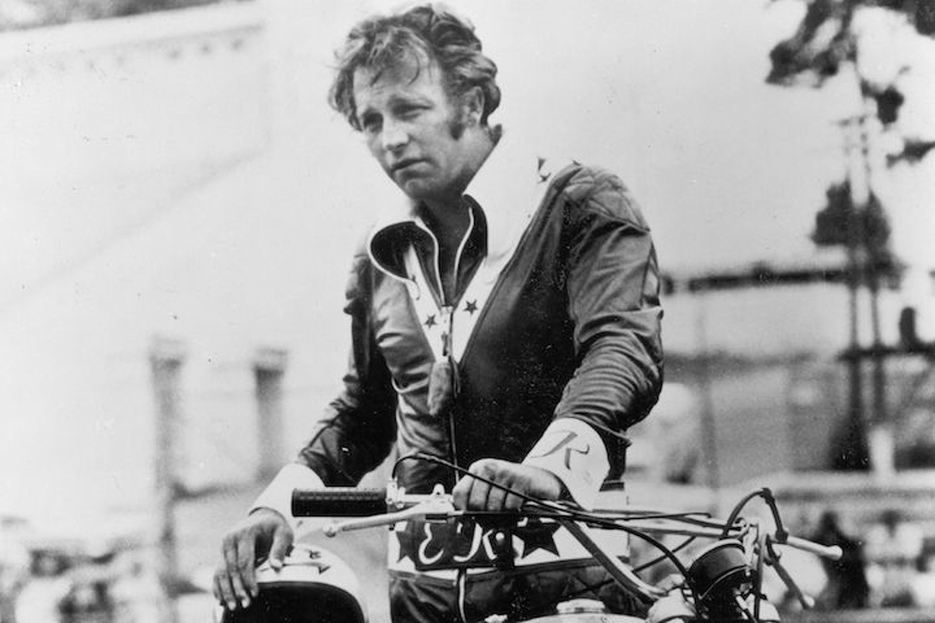 Flirting with Disaster: The Amazing Story of Evel Knievel