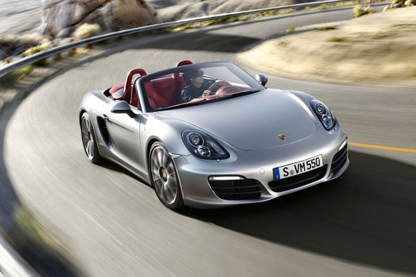 New Porsche Boxster vs. New Porsche 911? It's a Lot Closer Than You Think
