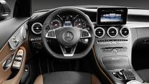 Mercedes C Class Cabriolet