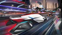 BMW ePatrol gets detailed for L.A. Design Challenge