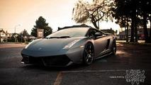 Lamborghini Gallardo SOHO by DMC
