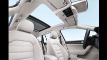 VW Golf Variant jetzt bestellbar