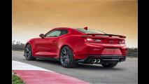 Interne Konkurrenz für die Corvette Z06