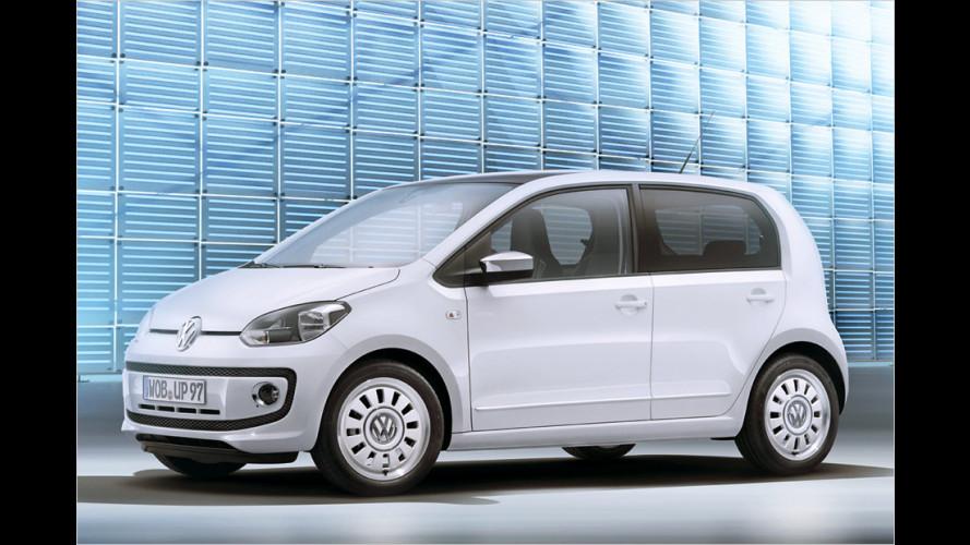 VWs Kleinster wird praktischer