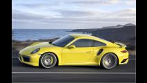 Neuer 911 Turbo