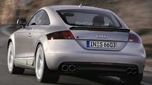 New Audi TT S artist interpretation