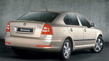 Sporty Package for the New Skoda Octavia