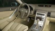 2006 Infiniti G35 Sedan