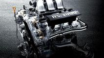 Hyundai New High-Performance V6 Lambda RS Engine for Genesis Coupe