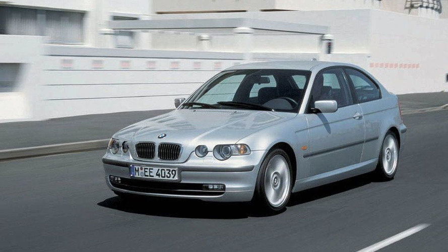 BMW to launch FWD compact model range in U.S.