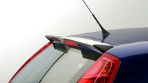 Fiat Grande Punto Raceline by MS Design