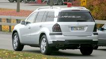2010 Mercedes GL-Class Facelift