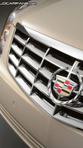 Cadillac Unveil Platinum Series