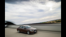 Mercedes Classe E berlina restyling