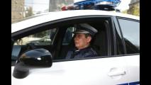 Una Seat Leon Cupra per la polizia romena