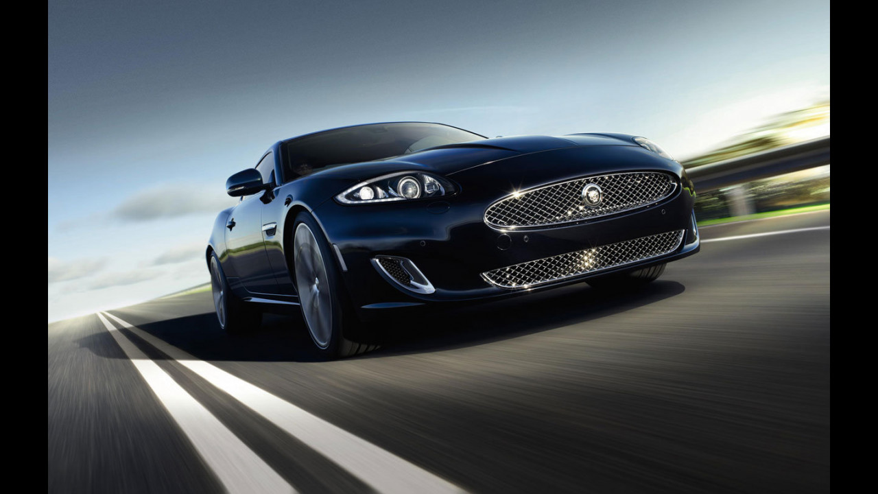 Jaguar XK Artisan SE