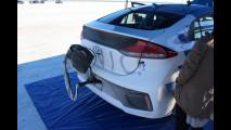 Hyundai Ioniq, record di velocità 006