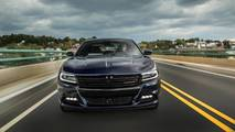 7. Dodge Charger