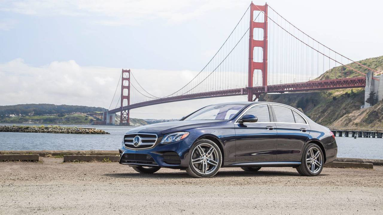13 most reliable cars on the road for Most reliable mercedes benz models