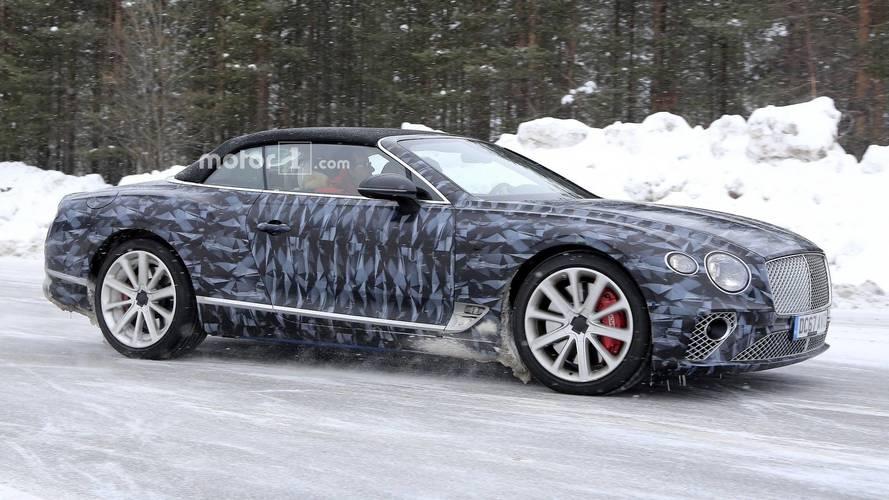 Bentley To Unveil