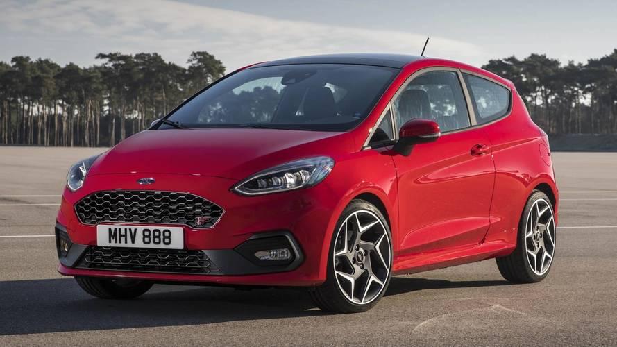 Ford Fiesta ST 2018, più divertimento con l'autobloccante