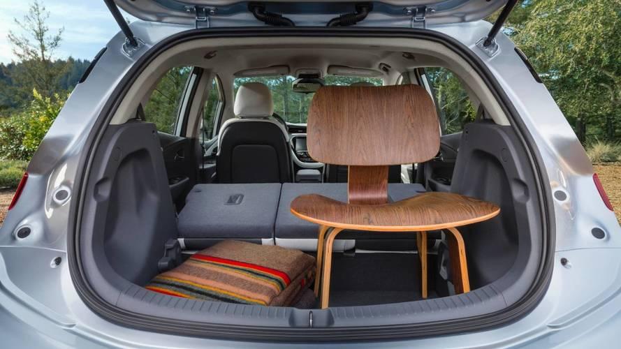 Chevy May Soon Sell Bolt EV Sans Rear Seats