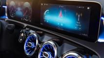 Alle Infos zur neuen Mercedes A-Klasse