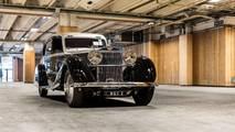 Hispano-Suiza J12 Gurney Nutting (1937)