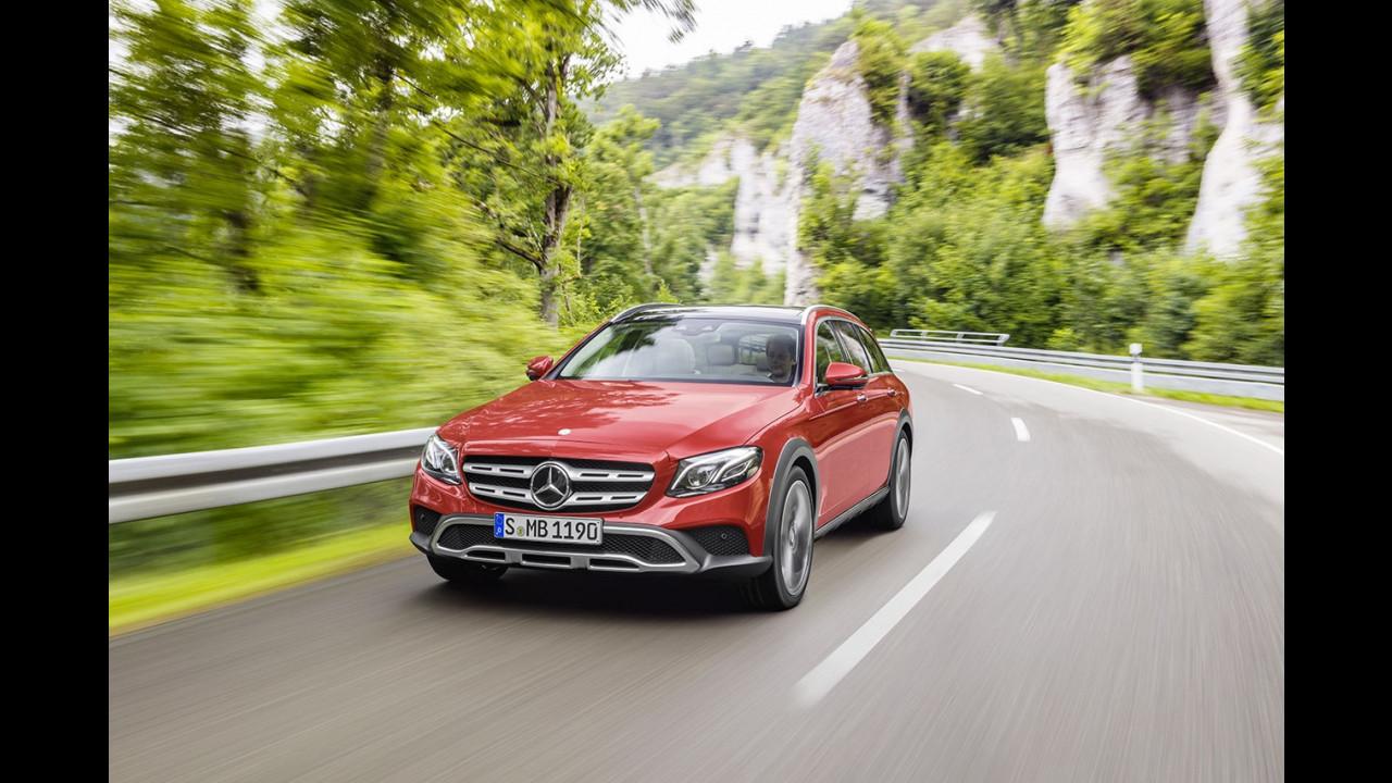 Mercedes-Benz Classe E All-Terrain 020