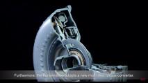 Kia, nuovo automatico ad 8 marce