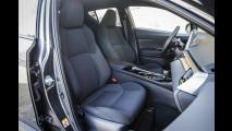 Toyota C-HR perché noleggiarla
