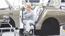Bentley Apprenticeship Program
