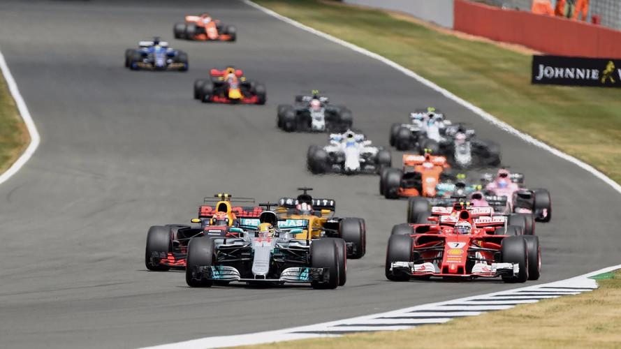 F1 - Lewis Hamilton, prophète en son pays !