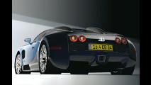Projekt Bugatti Veyron