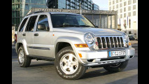 Test Jeep Cherokee Limited 2.8 CRD
