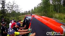 Neste Rally Finland Fan Video