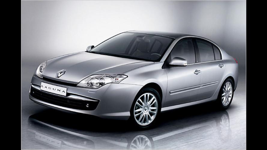 Renault legt noch einen drauf: Neue Sechsgang-Automatik