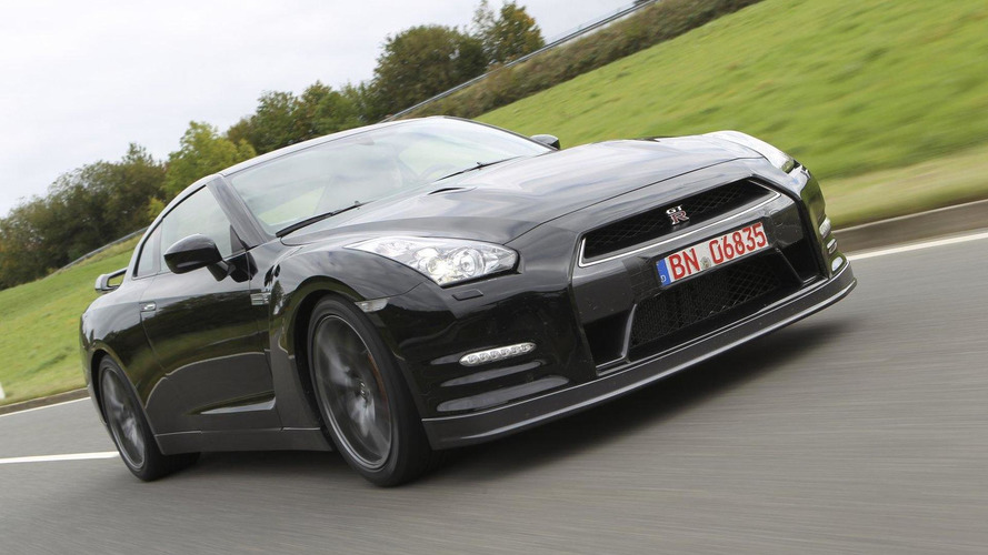 Next-generation Nissan GT-R in jeopardy - report