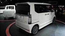 Honda N BOX Concept 2, 29.11.2011
