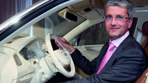 Audi Cross Coupe Quattro Concept Revealed
