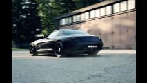 Mercedes SLS 63 Supercharged GT by Kicherer