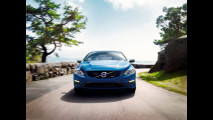 Volvo V60 Plug-in Hybrid MY2015