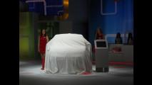 Nuova Fiat Panda, la presentazione al Salone di Francoforte