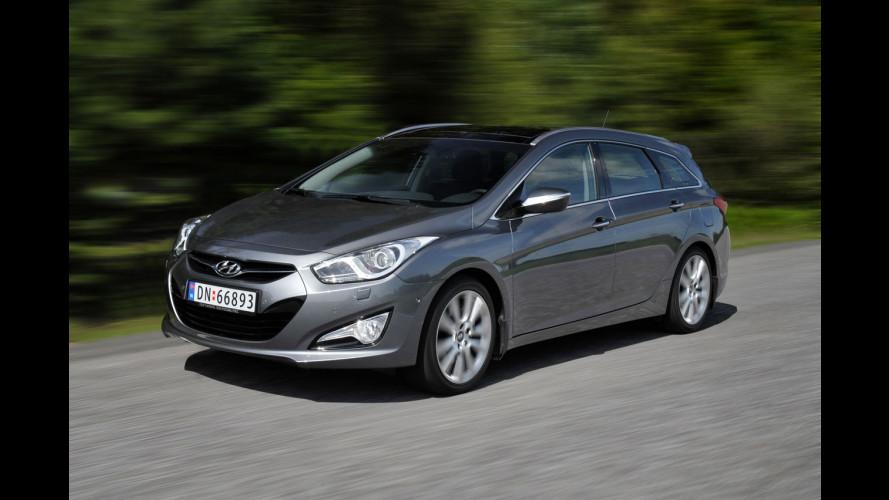 Hyundai i40, alla conquista delle aziende