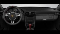 Porsche GT3 RS 4.0. Configuratore online