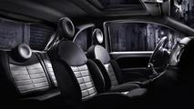 Fiat introduces 500 Street (UK)