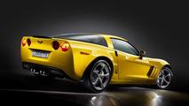 2011 Chevrolet Corvette Grand Sport 29.6.2012