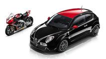 Alfa Romeo MiTo SBK special edition 17.9.2012